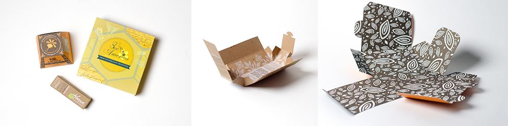custom eco friendly packaging