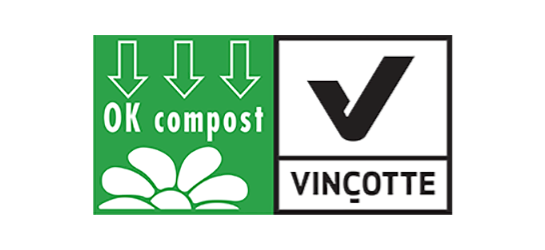 Certified Compostable